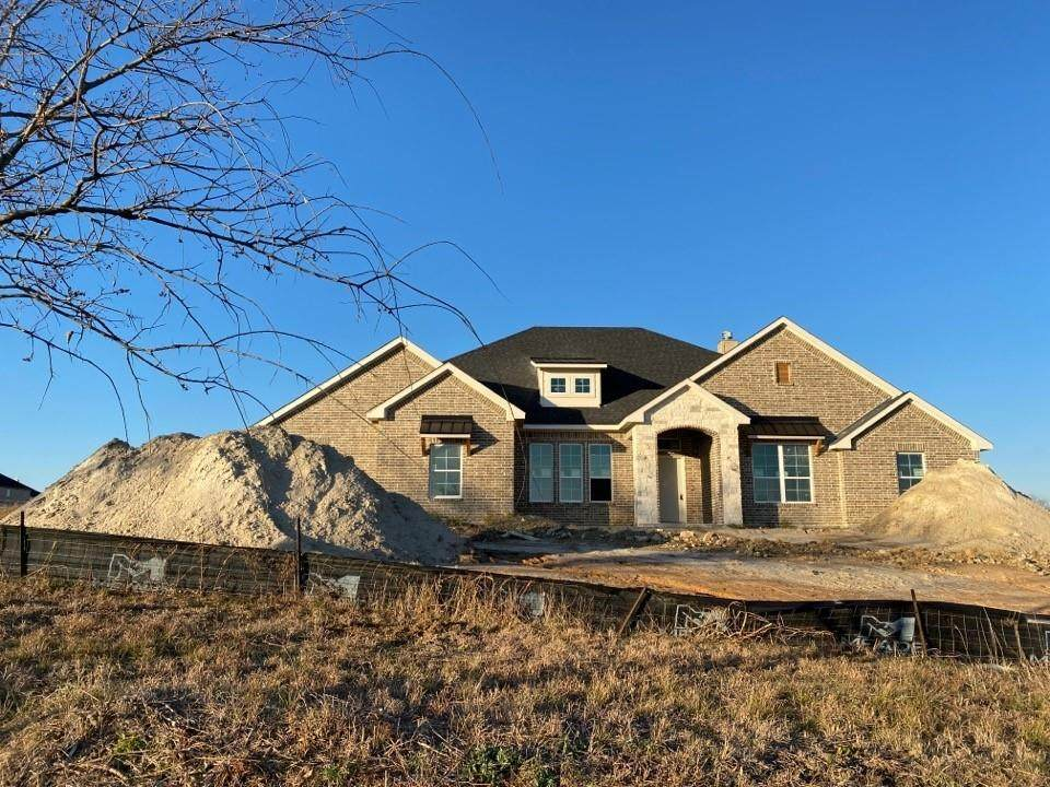 13508 George Foster Road - Photo 1