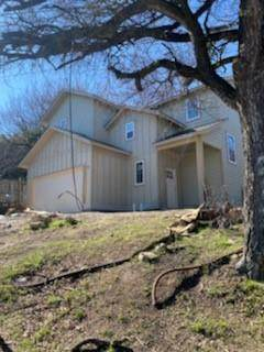 2807 Angle Avenue, Fort Worth, TX 76106 (MLS #14516459) :: All Cities USA Realty