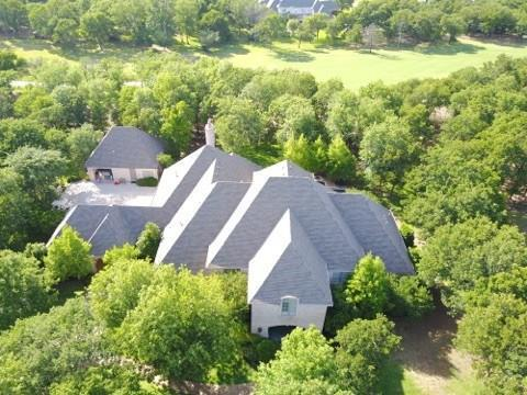 5801 Pine Valley Drive, Flower Mound, TX 75022 (MLS #13540642) :: The Real Estate Station