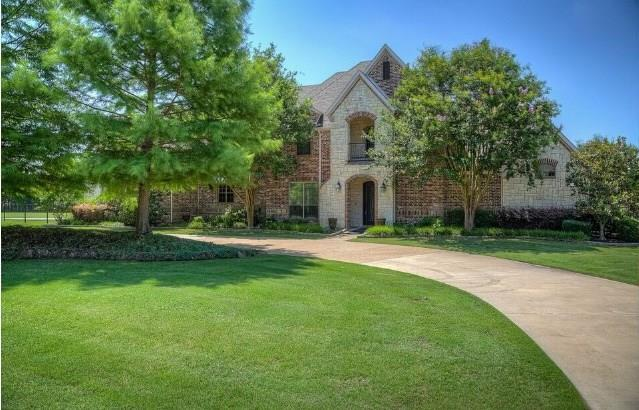 14 Kenton Court, Heath, TX 75032 (MLS #13770606) :: RE/MAX Town & Country