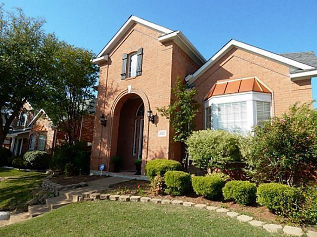 2917 Newport Drive, Rockwall, TX 75032 (MLS #13843854) :: Team Hodnett
