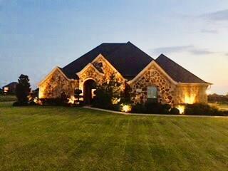 15154 Rutledge Lane, Talty, TX 75126 (MLS #13885879) :: Team Hodnett