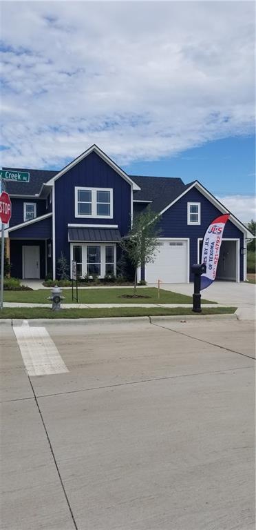 4733 Dry Creek Lane, Sherman, TX 75092 (MLS #13899729) :: RE/MAX Town & Country