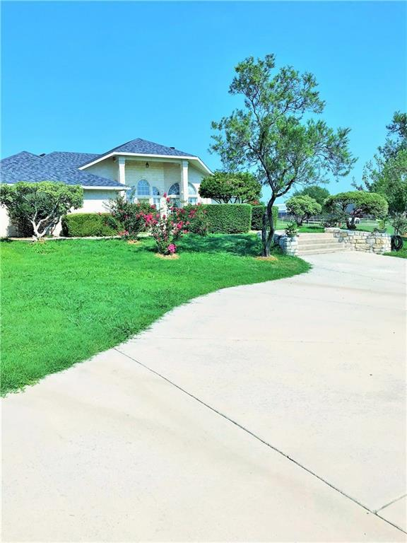 13521 Northwest Court, Haslet, TX 76052 (MLS #13922900) :: Kimberly Davis & Associates