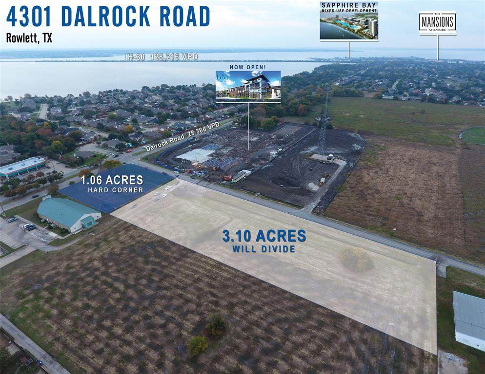 4301 Dalrock Road - Photo 1