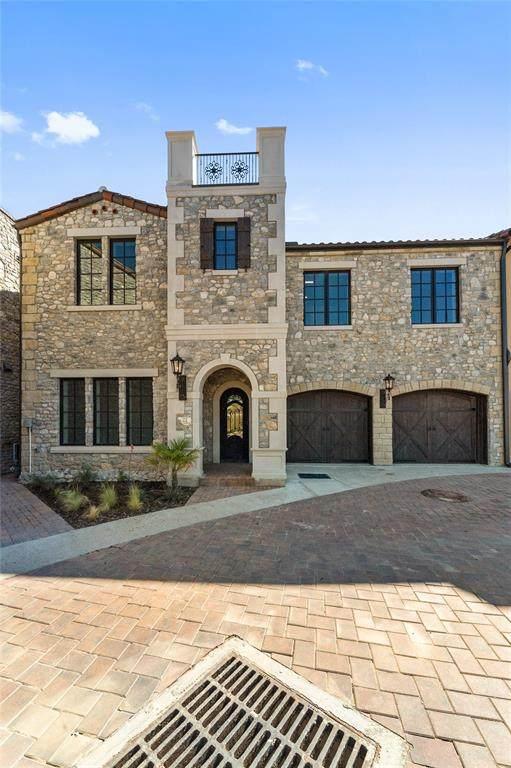 22 Comillas, Westlake, TX 76262 (MLS #14086654) :: The Hornburg Real Estate Group