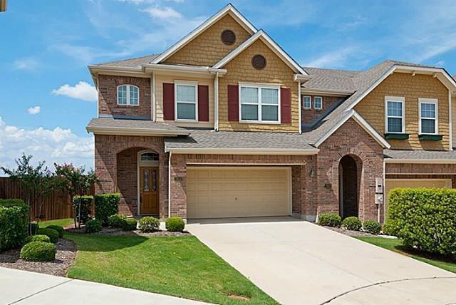 3853 Marcillia Circle, Irving, TX 75038 (MLS #14107875) :: The Rhodes Team