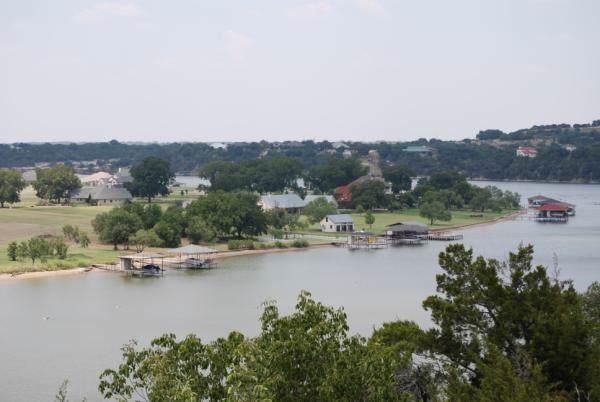 6612 Ashley Court, Granbury, TX 76049 (MLS #14116282) :: Post Oak Realty