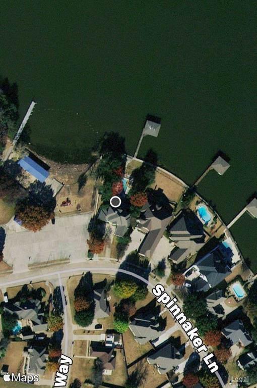 1905 Spinnaker Lane, Azle, TX 76020 (MLS #14241342) :: Trinity Premier Properties