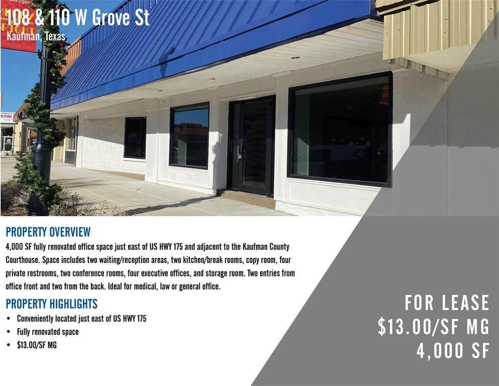 110 Grove Street - Photo 1