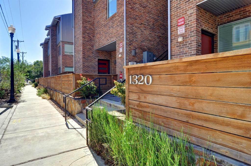 1320 May Street - Photo 1
