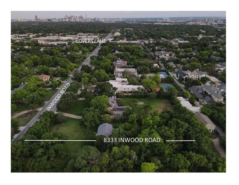 8333 Inwood Road - Photo 1