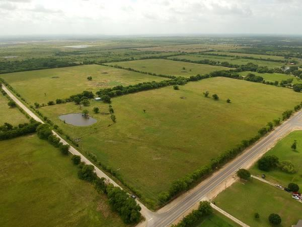 Tract 7 Co Road 4062, Scurry, TX 75158 (MLS #14103043) :: The Mitchell Group