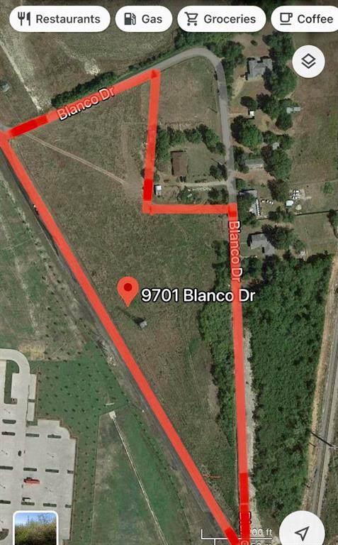 9701 Blanco Road - Photo 1