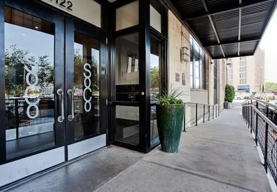 1122 Jackson Street #617, Dallas, TX 75202 (MLS #14059466) :: Van Poole Properties Group