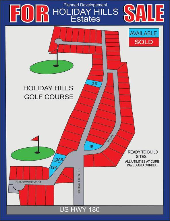 Lot13AR Holiday Hills Drive - Photo 1