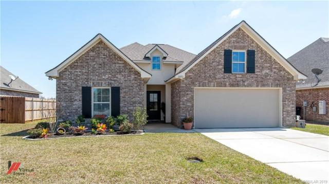 1053 Maize Street, Bossier City, LA 71111 (MLS #241643) :: Deb Brittan Team