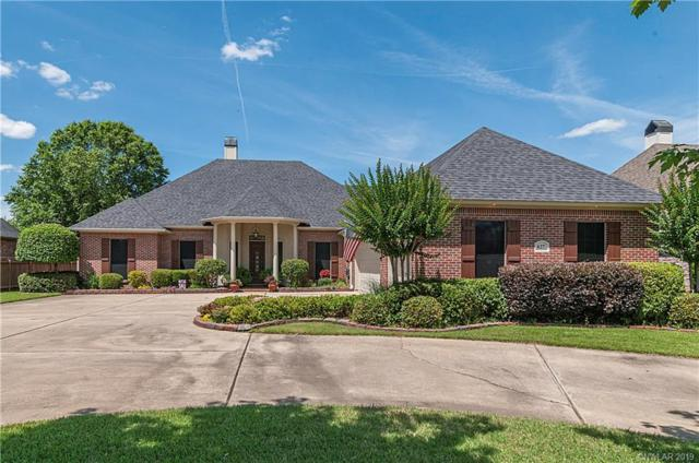 627 Picketts Mill Drive, SHREVEPORT, LA 71115 (MLS #247292) :: Deb Brittan Team
