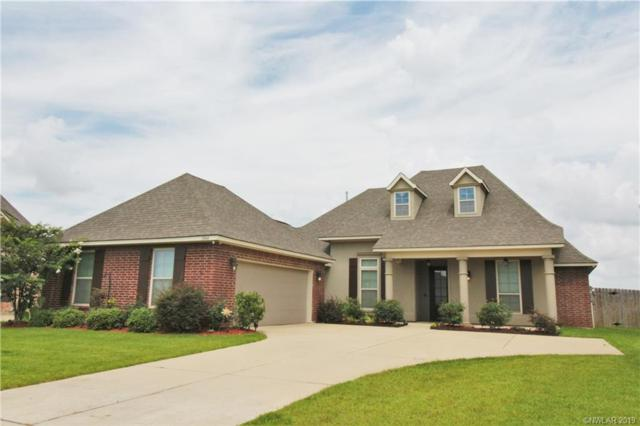 1044 Maize Street, Bossier City, LA 71111 (MLS #248140) :: Deb Brittan Team