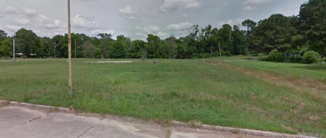 0 Audubon Meadow Drive #25, SHREVEPORT, LA 71129 (MLS #248884) :: Deb Brittan Team