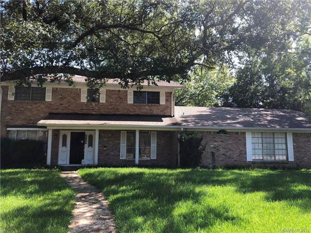2300 Ashdown, Bossier City, LA 71111 (MLS #250366) :: Deb Brittan Team
