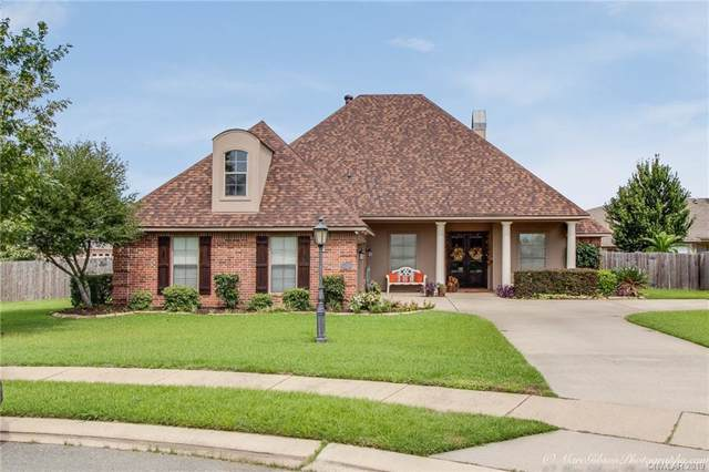 108 Piccadilly, Bossier City, LA 71111 (MLS #250374) :: Deb Brittan Team