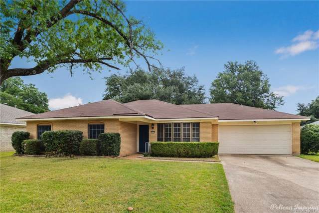 1513 Gentilly Drive, SHREVEPORT, LA 71105 (MLS #250380) :: Deb Brittan Team