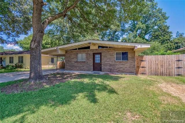 1801 Alison Avenue, Bossier City, LA 71112 (MLS #250382) :: Deb Brittan Team