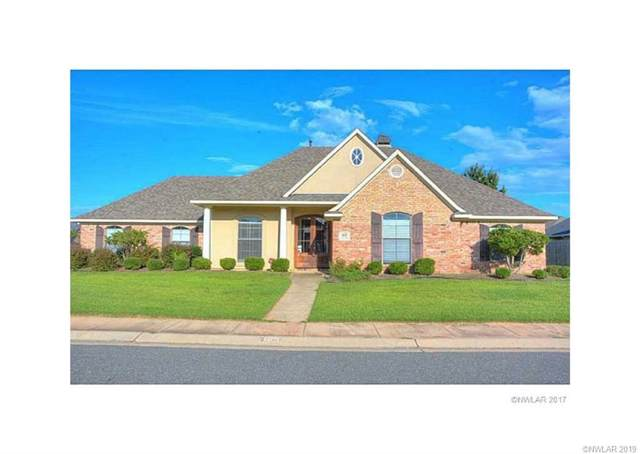 105 Antietam Drive, Bossier City, LA 71112 (MLS #250385) :: Deb Brittan Team