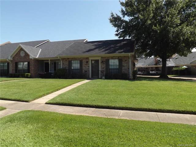 133 Deville Place, SHREVEPORT, LA 71115 (MLS #250406) :: Deb Brittan Team