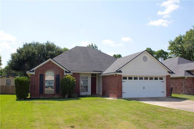 3117 Stockwell Road, Bossier City, LA 71111 (MLS #250407) :: Deb Brittan Team