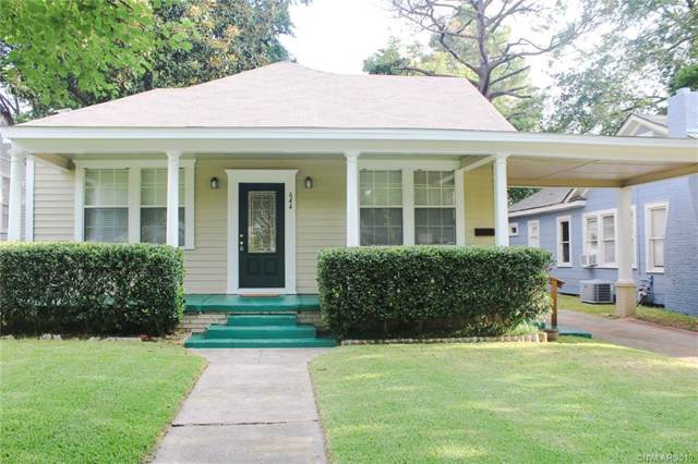 644 Stephenson Street, SHREVEPORT, LA 71104 (MLS #250412) :: Deb Brittan Team