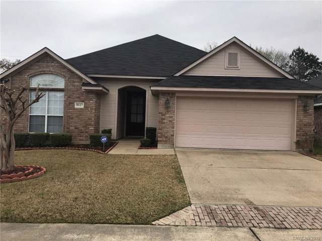 9517 Rhapsody Drive, SHREVEPORT, LA 71118 (MLS #250416) :: Deb Brittan Team
