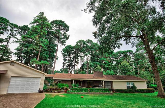 6248 Santa Monica Boulevard, SHREVEPORT, LA 71119 (MLS #250419) :: Deb Brittan Team
