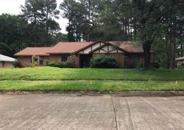 3413 Judy Lane, SHREVEPORT, LA 71119 (MLS #250423) :: Deb Brittan Team