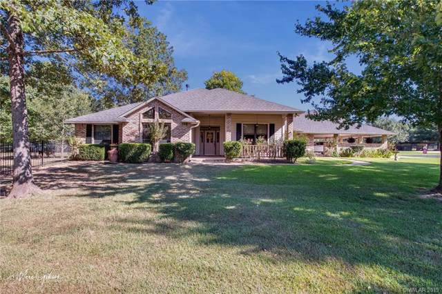 7980 Grimm Road, SHREVEPORT, LA 71107 (MLS #250424) :: Deb Brittan Team