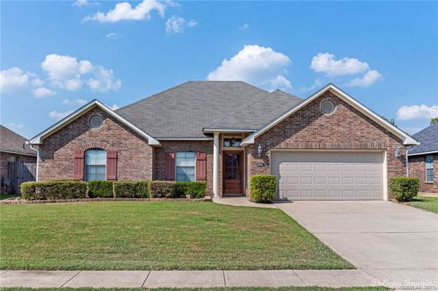2323 Tallgrass, Bossier City, LA 71111 (MLS #252179) :: Deb Brittan Team