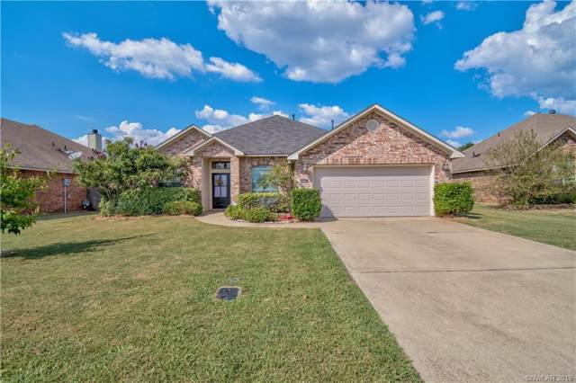 2315 Tallgrass, Bossier City, LA 71111 (MLS #252314) :: Deb Brittan Team
