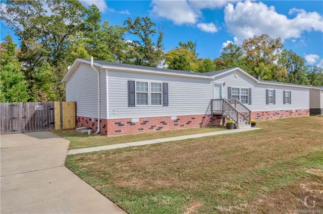339 Canvas Back Drive, Haughton, LA 71037 (MLS #252413) :: Deb Brittan Team