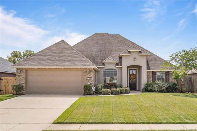 2114 Sweet Bay Circle, Bossier City, LA 71111 (MLS #252543) :: Deb Brittan Team