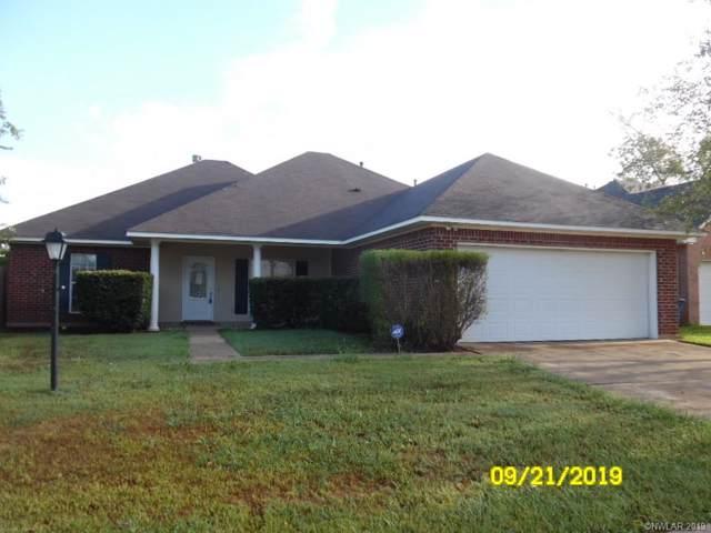 10461 Plum Creek Drive, SHREVEPORT, LA 71106 (MLS #252558) :: Deb Brittan Team