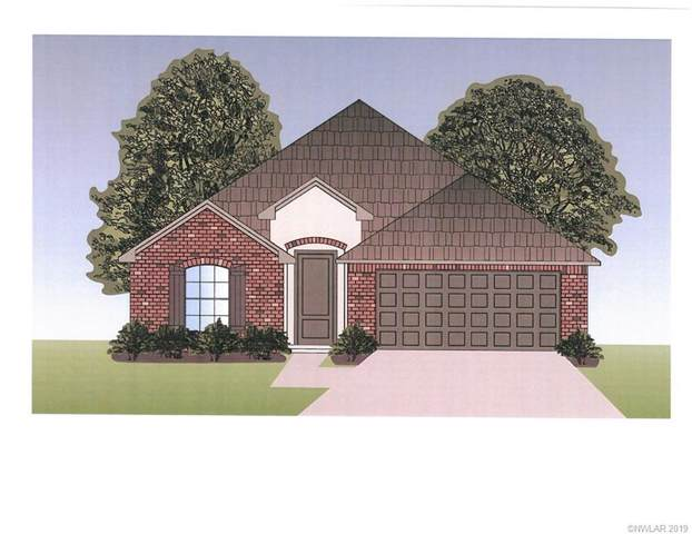161 Cullom Hill, Bossier City, LA 71112 (MLS #254004) :: Deb Brittan Team