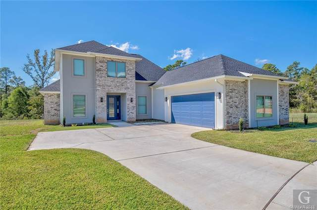 1064 Dumaine Drive, SHREVEPORT, LA 71106 (MLS #254056) :: Deb Brittan Team