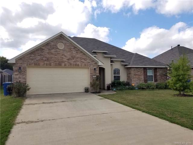 2374 Tallgrass, Bossier City, LA 71111 (MLS #254086) :: Deb Brittan Team