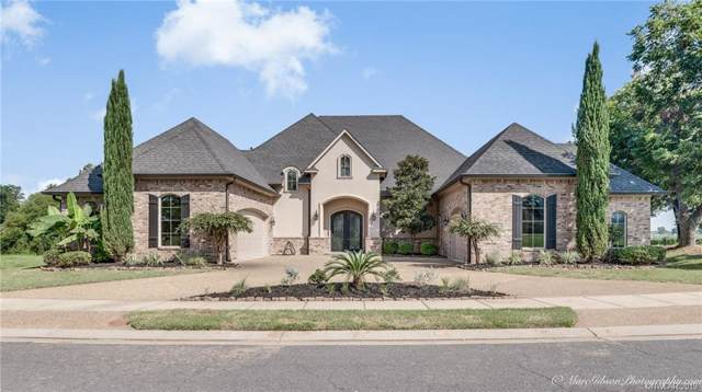 406 Belle Rouge, Bossier City, LA 71111 (MLS #254243) :: Deb Brittan Team
