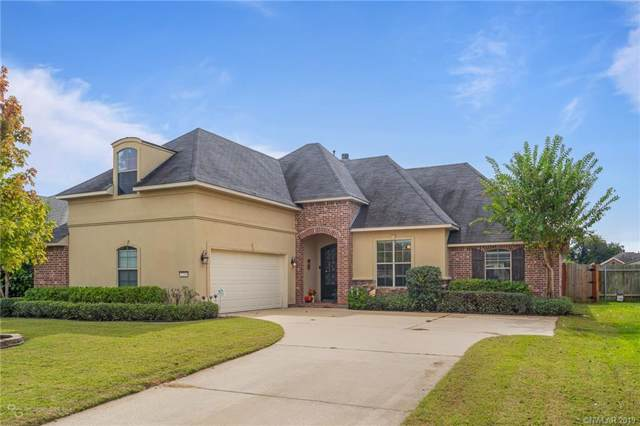2214 Shumark Trail, Bossier City, LA 71111 (MLS #254254) :: Deb Brittan Team