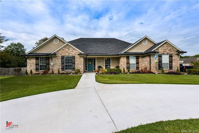 505 Weavers Way, Bossier City, LA 71111 (MLS #254268) :: Deb Brittan Team