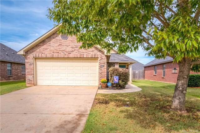 3504 Grand Cane Lane, Bossier City, LA 71111 (MLS #254294) :: Deb Brittan Team
