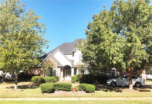 533 Hunters Run, Bossier City, LA 71111 (MLS #254302) :: Deb Brittan Team