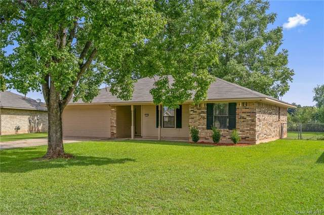 2638 Brown Street, Bossier City, LA 71111 (MLS #254306) :: Deb Brittan Team